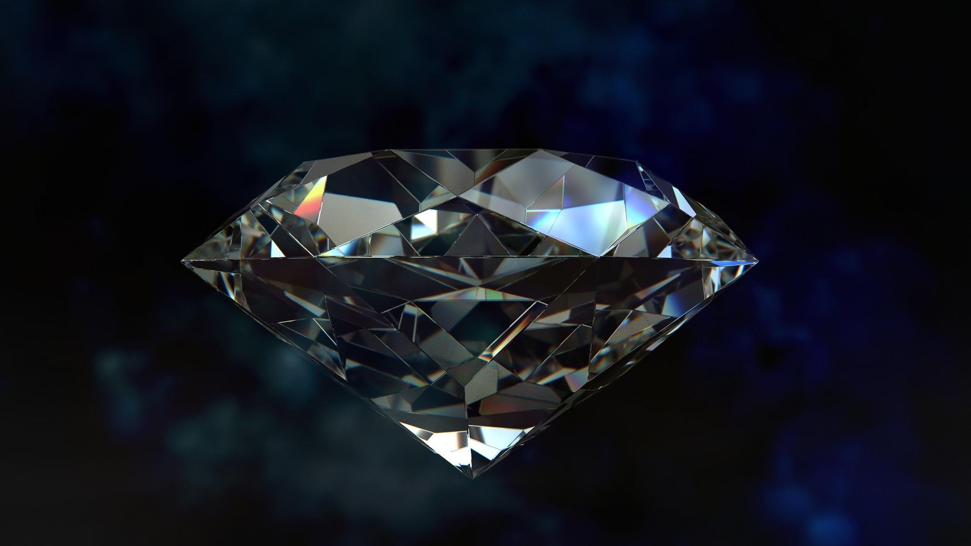 Diamanter - Farver - slibning - renhed - Carat - Vægt - Guldsmed Johan Veje